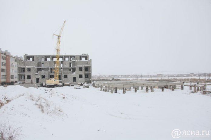 В Якутии обманутые дольщики ООО СПФ «Черов и К» получают выплаты