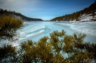 Якутское УГМС: Во второй половине апреля возможны потепления до +20 градусов