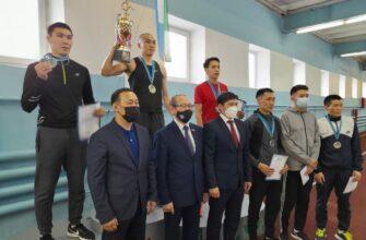 Заявка от прыгуна Горного улуса. Кай Адамов выиграл чемпионат Якутии перед Играми Манчаары