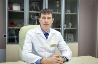 Год борьбы с COVID-19: Иван Иванов о работе РБ №2 в период пандемии