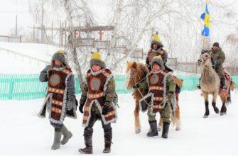 В Чурапчинском улусеконеводы обсудиливопросы развития табунного коневодства