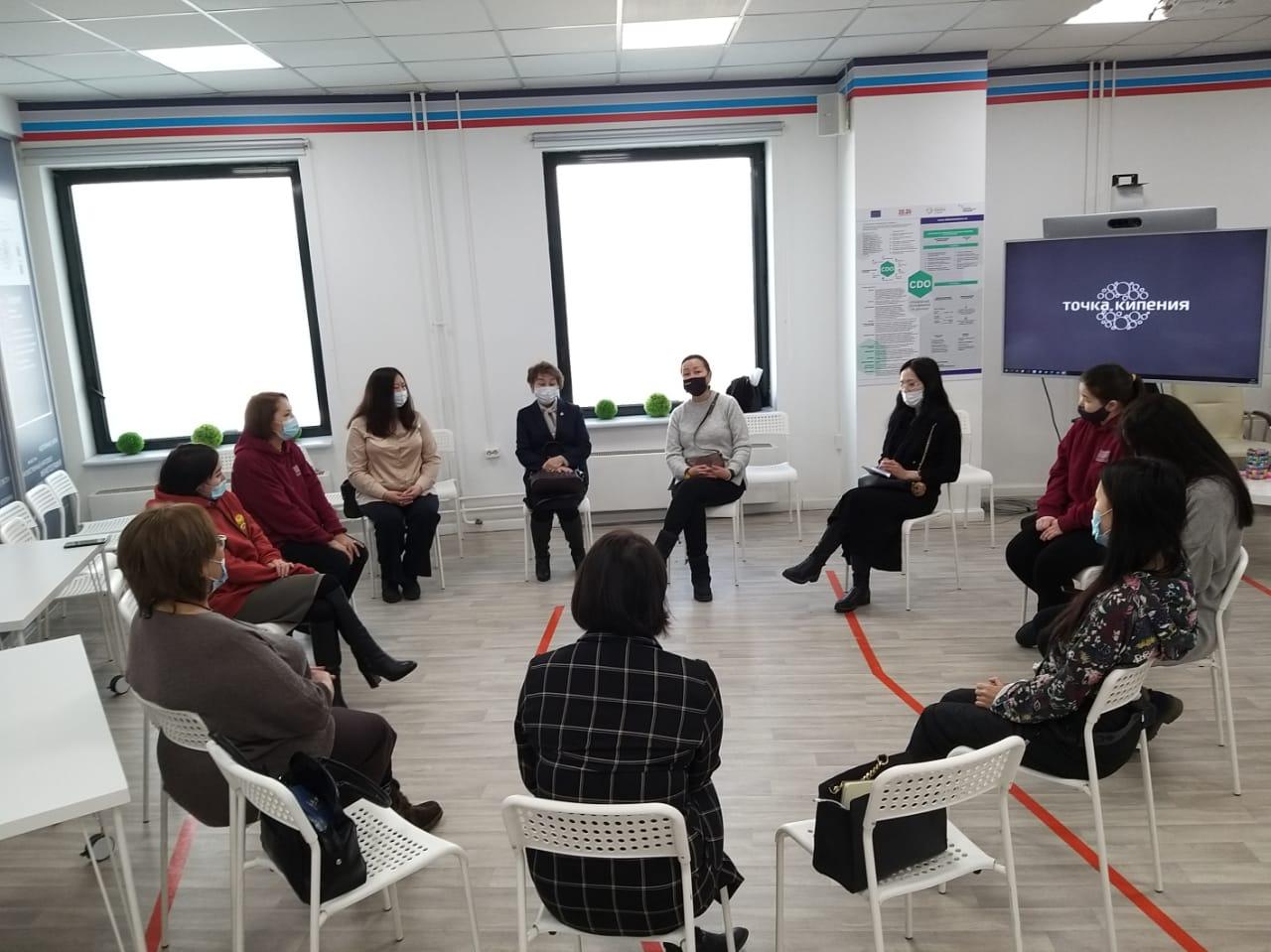 В Якутии составили образ библиотеки будущего