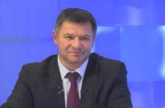 Андрей Тарасенко поздравил работников сферы ЖКХ с профессиональным праздником