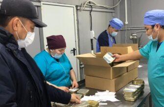 Якутский кооператив выпустил первую партию консервов из курицы