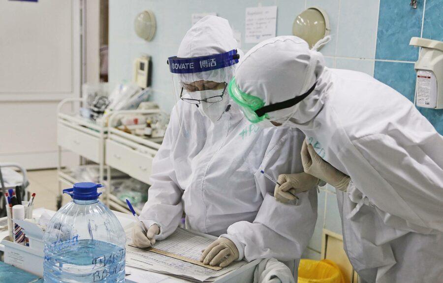 На 5 августа в Якутии выявлено 146 новых случаев коронавирусной инфекции