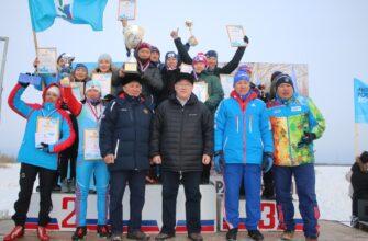 Команда Якутского рескома профсоюза работников физкультуры и спорта подтвердила свое лидерство