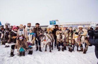 Передача НВК «Саха» об оленеводах получила Гран-при конкурса «Федерация-2020»