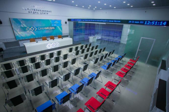 Онлайн. Пресс-конференция по итогам выборов