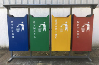 Пользователям онлайн-справочника стало проще найти, куда сдать мусор на утилизацию