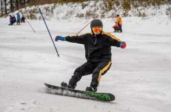 На IV Спартакиаде зимних видов спорта Нерюнгри стал победителем в горнолыжном спорте и сноуборде