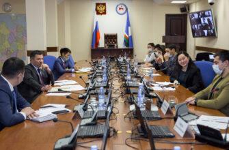 Министерства Якутии приглашают молодежь на стажировку