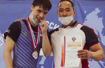 Якутский школьник завоевал путевку на мировое первенство в Румынию