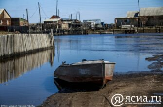 В Чурапчинском районе обсудили вопросы подготовки к паводку