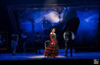 """Премьера оперы """"Кармен"""" состоится в якутском театре оперы и балета"""