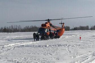 В Якутии начались подготовительные работы к предстоящему пуску ракеты-носителя