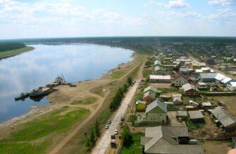 Сквер экологов появится в селе Сунтар