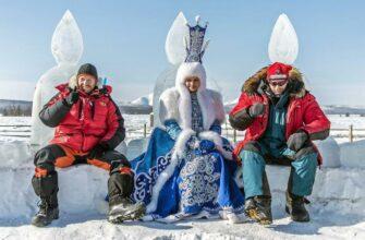 В Якутии будут развивать инфраструктуру на Полюсе холода