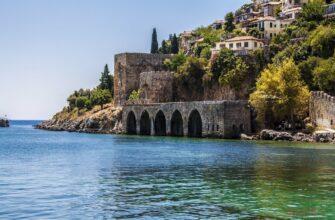 В Ростуризме разъяснили порядок возврата денег за туры в Турцию