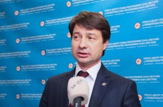Владимир Федоров снят с предвыборной гонки за пост главы Якутска