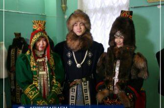 В Санкт-Петербурге пройдет выставка народных мастеров Якутии