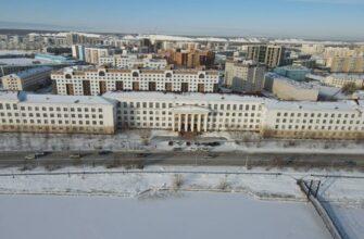 СВФУ подписал соглашение о сотрудничестве с Харбинским спортивным университетом