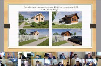 В Якутии рассказали об эффективности технологии Massiv Holz Mauer при строительстве жилых домов