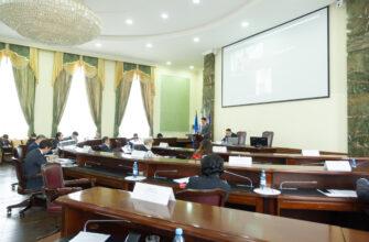 Депутаты Якутска и республики рассмотрели вопрос льготной сельской ипотеки для пригородных сел