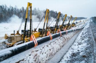 В Минэнерго РФ обсудили вопросы строительства магистрального газопровода «Кысыл-Сыр - 84 км»