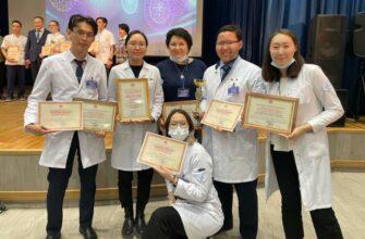 Сборная Якутии завоевала «серебро» на Всероссийской олимпиаде по микробиологии