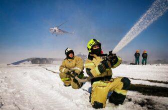 Сотрудники МСЧ Якутии готовы к чрезвычайным ситуациям