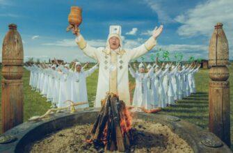 Глава Якутии поздравил Афанасия Федорова с юбилеем