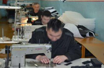 В Якутии хотят создать рабочие места для осужденных