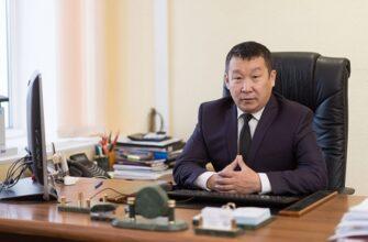 Ил Тумэн дал согласие на назначение Дмитрия Садовникова первым вице-премьером Якутии