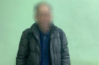 В Якутске задержали подозреваемого в совершении серии краж из торговых помещений (ВИДЕО)