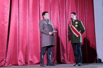 В Чурапчинском улусе состоялась премьера спектакля о первом якутском враче