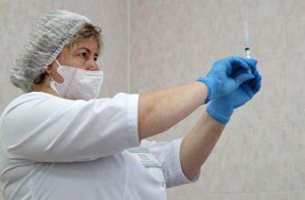"""Первые партии вакцины """"Ковивак"""" отправили в регионы"""