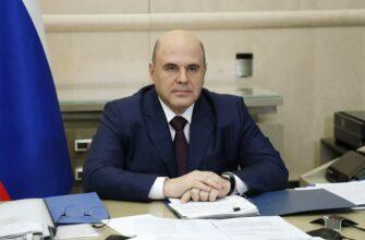 Мишустин: России удается справляться с коронавирусными сложностями успешнее других стран