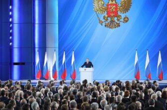 Путин поручил ускорить установление ответственности компаний за нанесение вреда экологии