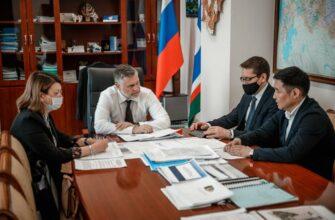 От обучения до медицинских услуг. В Якутии расширят взаимодействие с промышленными компаниями