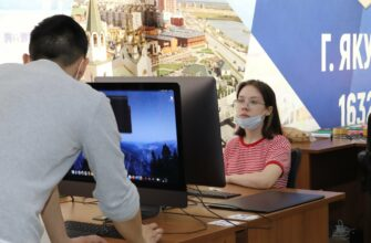 В Якутии начались отборочные соревнования «Молодые профессионалы» (WorldSkills Russia)