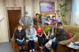 Минтруд Якутии положительно оценил работу Усть-Нерского центра помощи детям