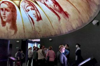 В Якутске откроется выставка легендарного живописца«Вопреки невозможному»