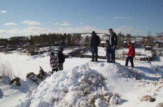 Общественные экологии проверили Строительный и Гагаринский округа Якутска