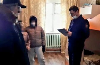 В Якутии убили двух малолетних детей (ВИДЕО)