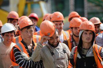 В Якутии выявили 218 нарушений при трудоустройстве иностранных граждан