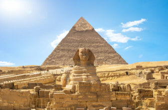 Россия и Египет договорились о возобновлении авиасообщения