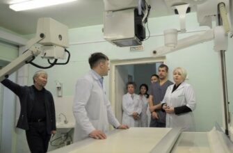 В Нерюнгринском районе Якутии планируют ремонт и переоснащение медучреждений