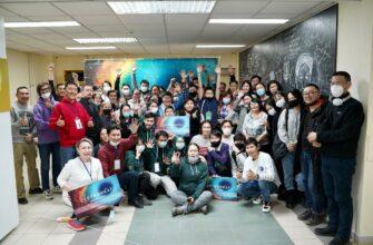 Конкурс биотехнологических и медицинских проектов BIOHACKATON собрал более 70 участников