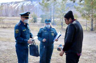 В Якутске пройдут рейды по выявлению «нелегальных» шашлычников на природе