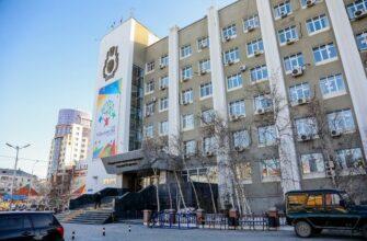 Якутск вошел в топ-5 самобытных городов России по версии «Глобал таймс»
